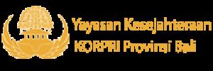 Yayasan Kesejahteraan KORPRI Provinsi Bali